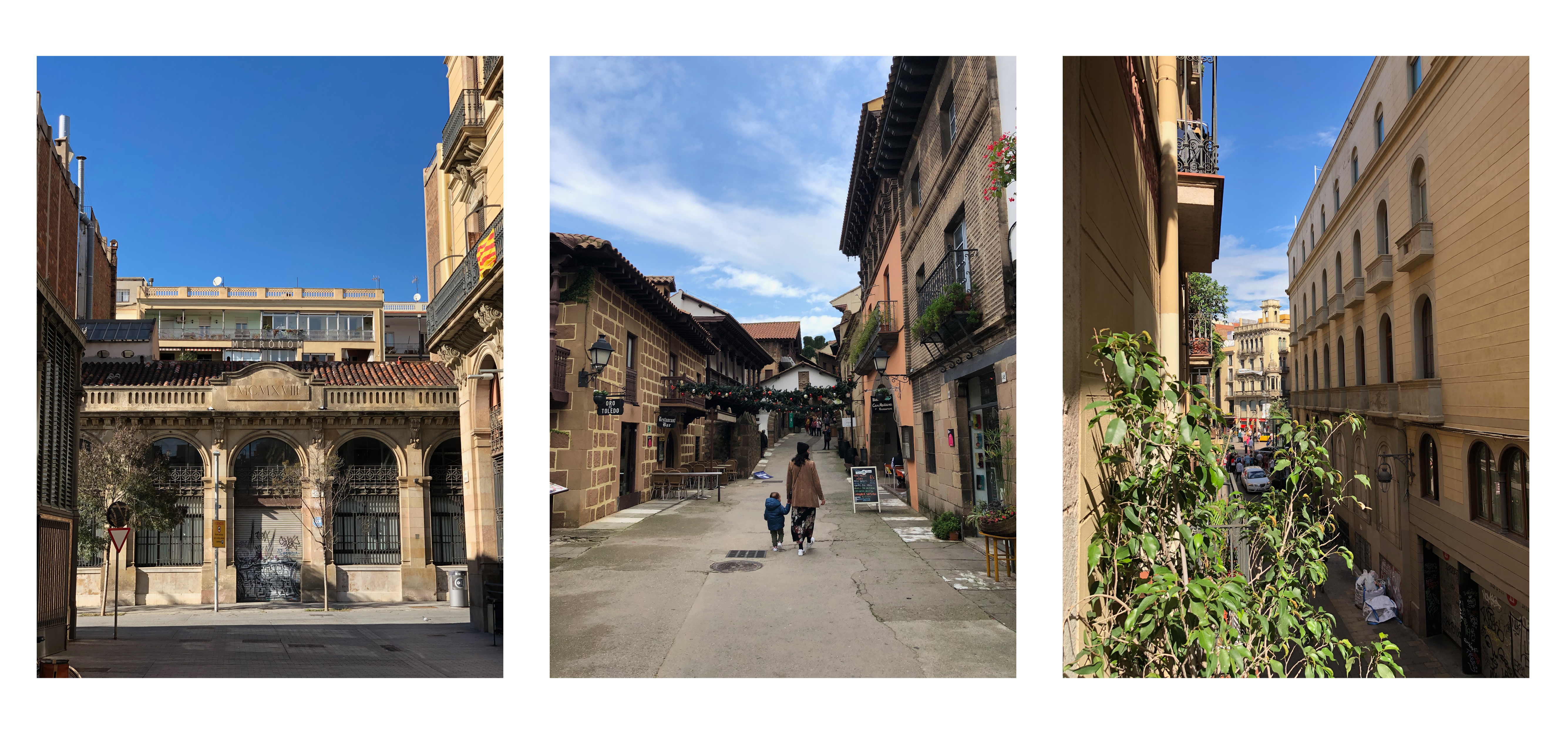 Buffalo Brand Agency - Block Club Blog - Barcelona Art and Design Inspiration